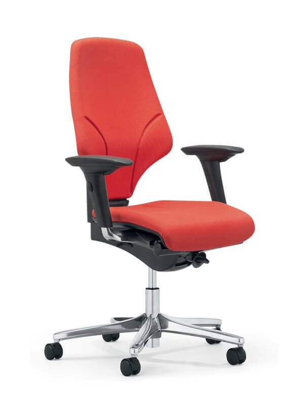 Ergonomische bureaustoelen voor veel beweging en gezondheid